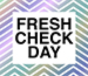 Fresh Check Day logo