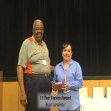 15 Year Service Award_Landeros