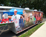 SHSU Mobile GO Center