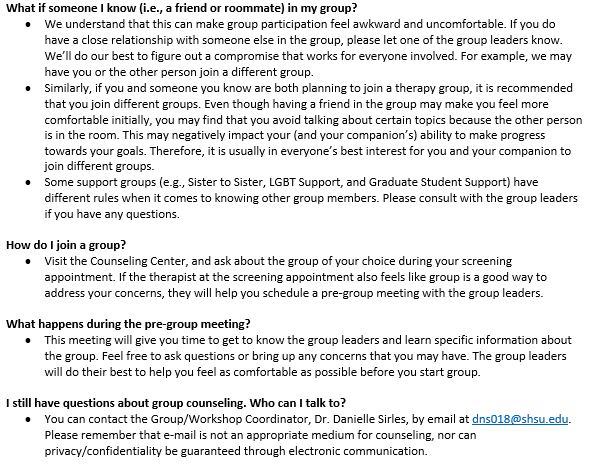 Group Counseling CC Website 4