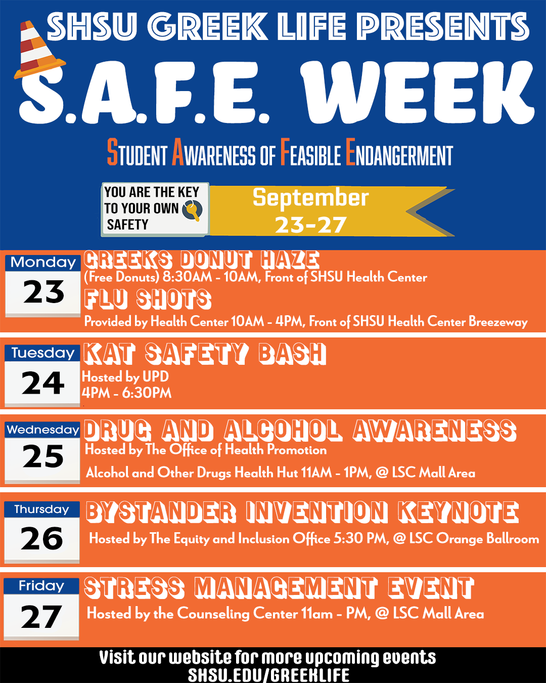 safety week flyer with lines6-27-19