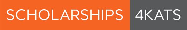 Scholarships4Kats Logo