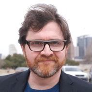 Author Ernest Cline