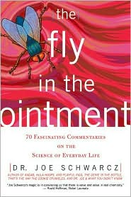 The Fly in the Ointment Book Cover