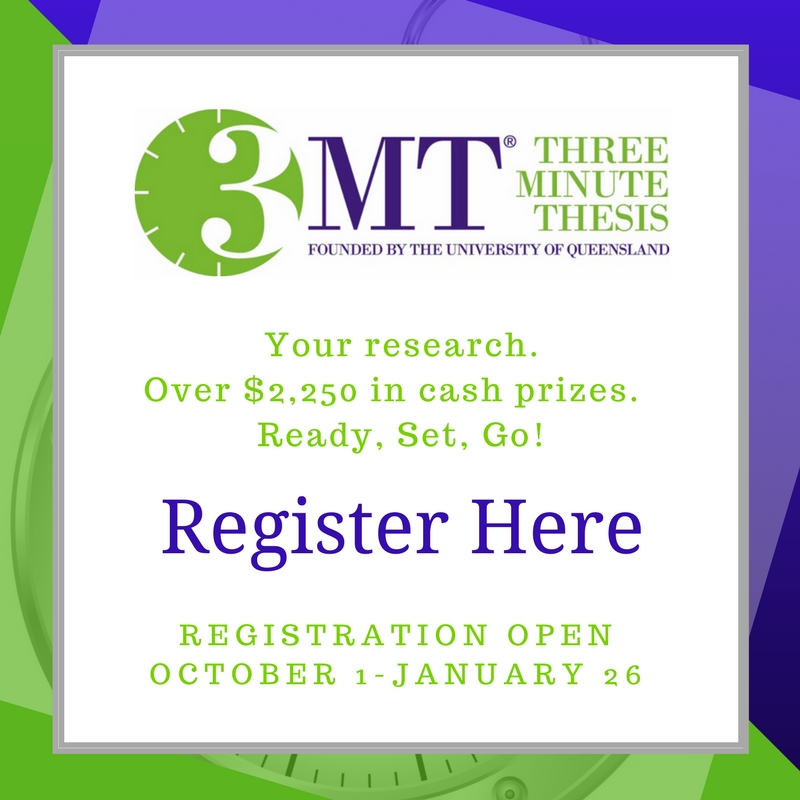 3MT Button 2017