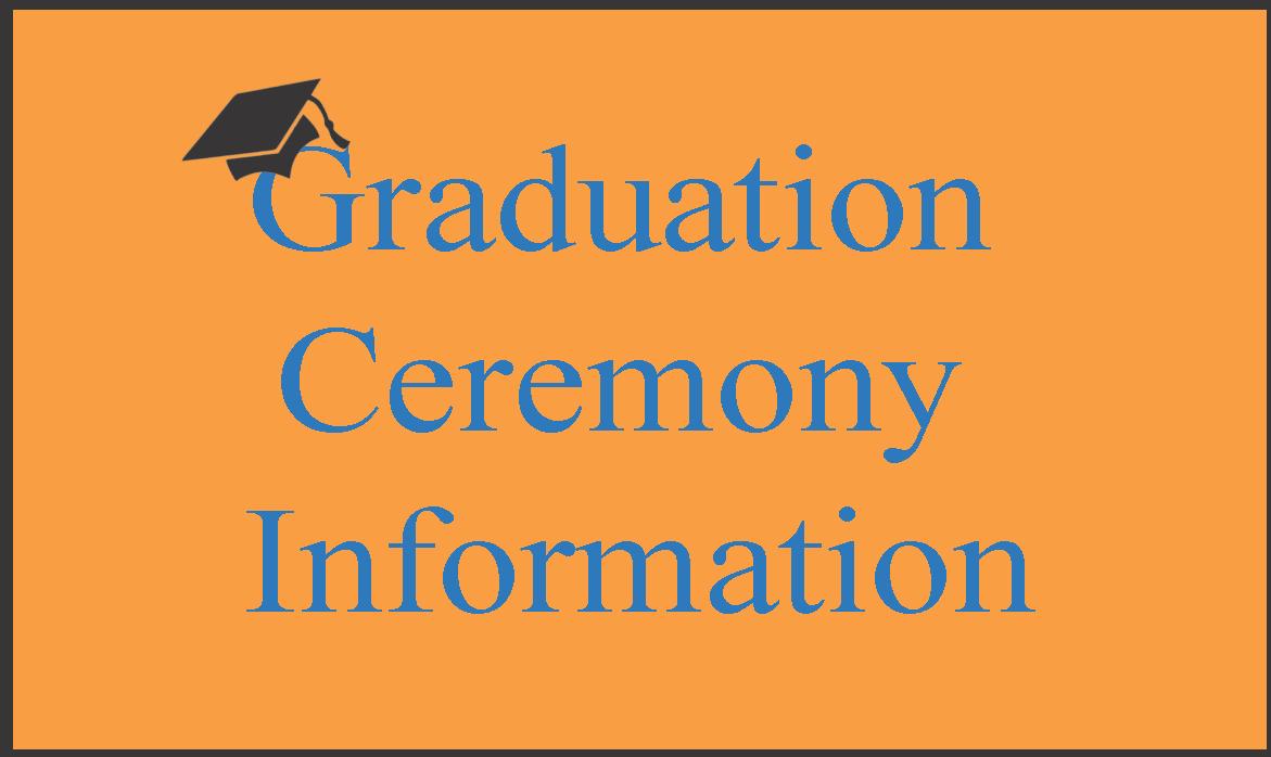 Grad Ceremony Button1