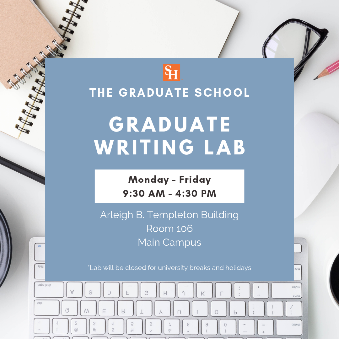 Writing Lab Announcement