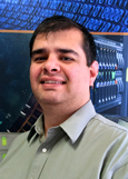 Photo of Victor Garcia