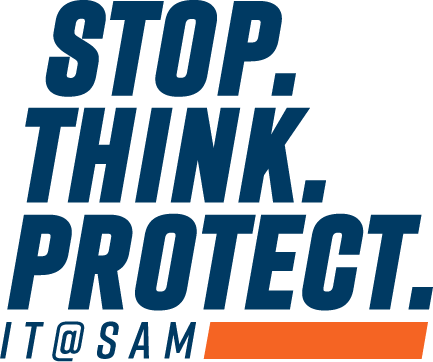 stop. think. protect.