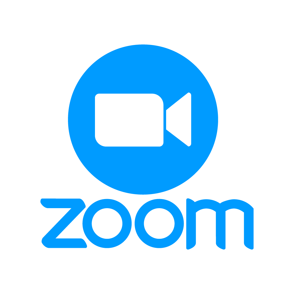 Image result for zoom meetings logo png