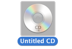 Untitled CD