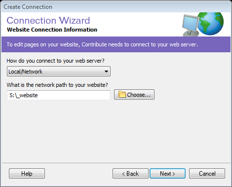 Connection Wizard3