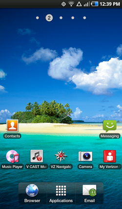Android E-mail 1