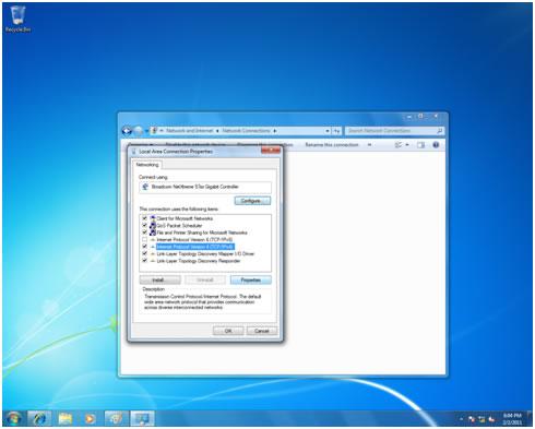 Windows 7 Net Reg 7