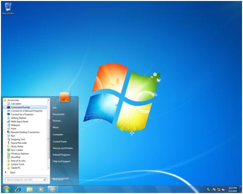 Windows 7 Net Reg 9