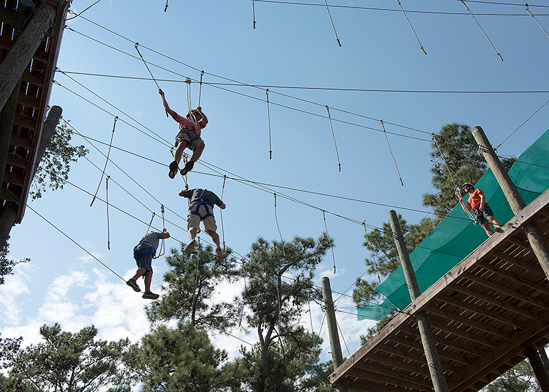 challenge-course