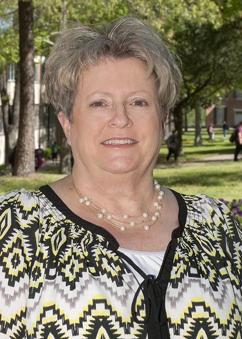 Theresa Garvin