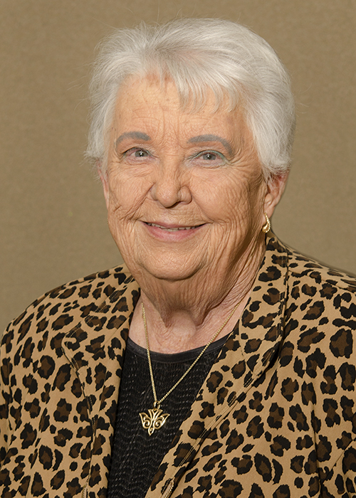 Photo of Barbara Bright