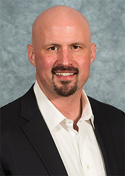 Photo of Brian Starr