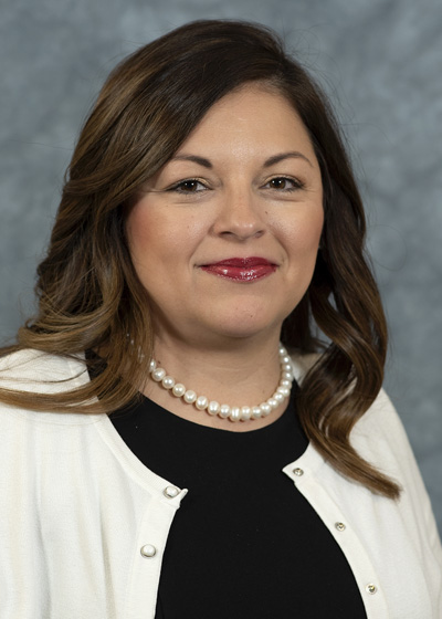 Photo of Pam Mejia