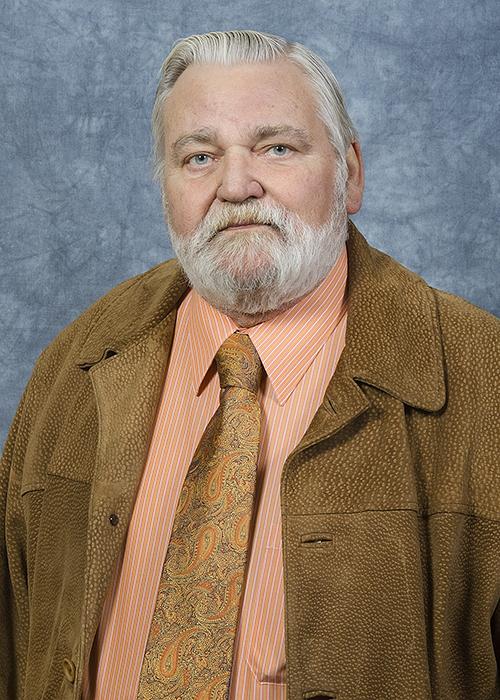Dr. Roland Black