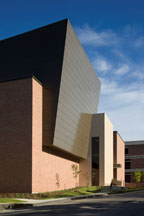 James & Nancy Gaertner Performing Arts Center