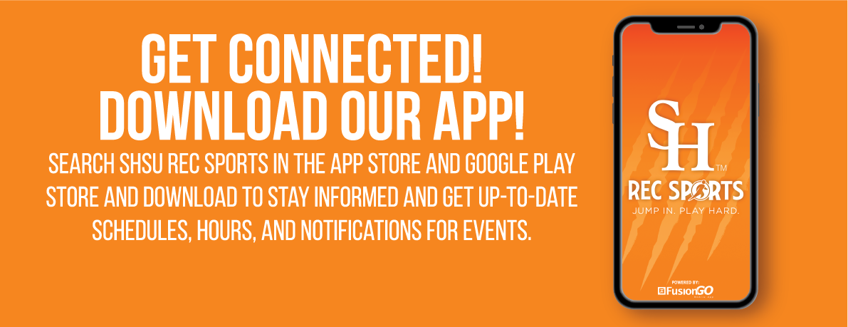 Get Connected! Download Our App!