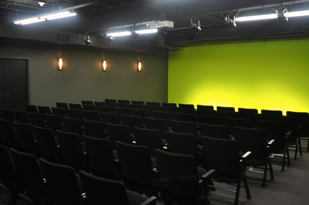 Underground Performance Studio