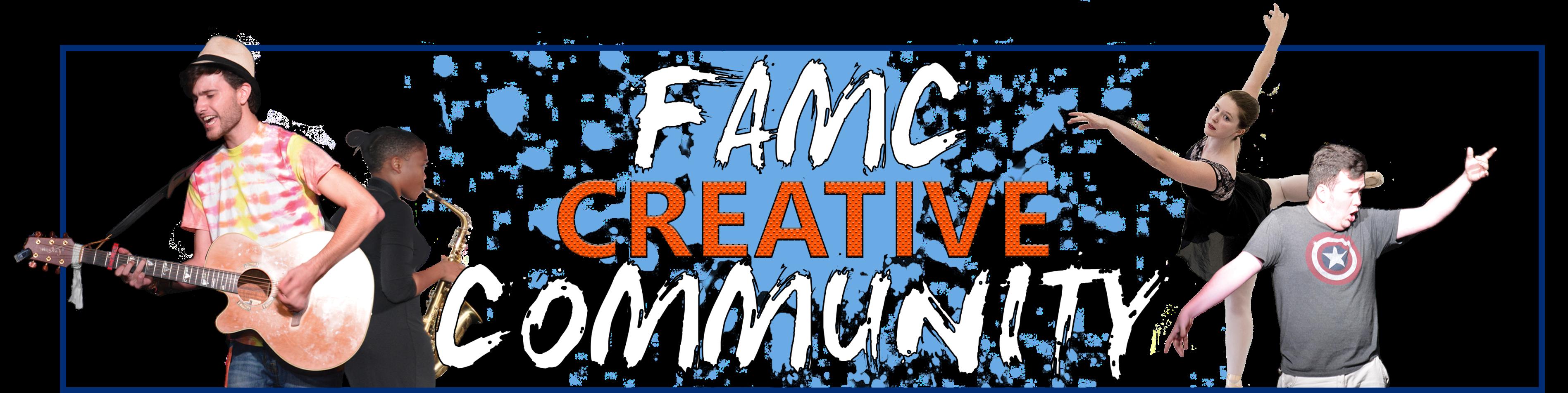 FAMC Header Image