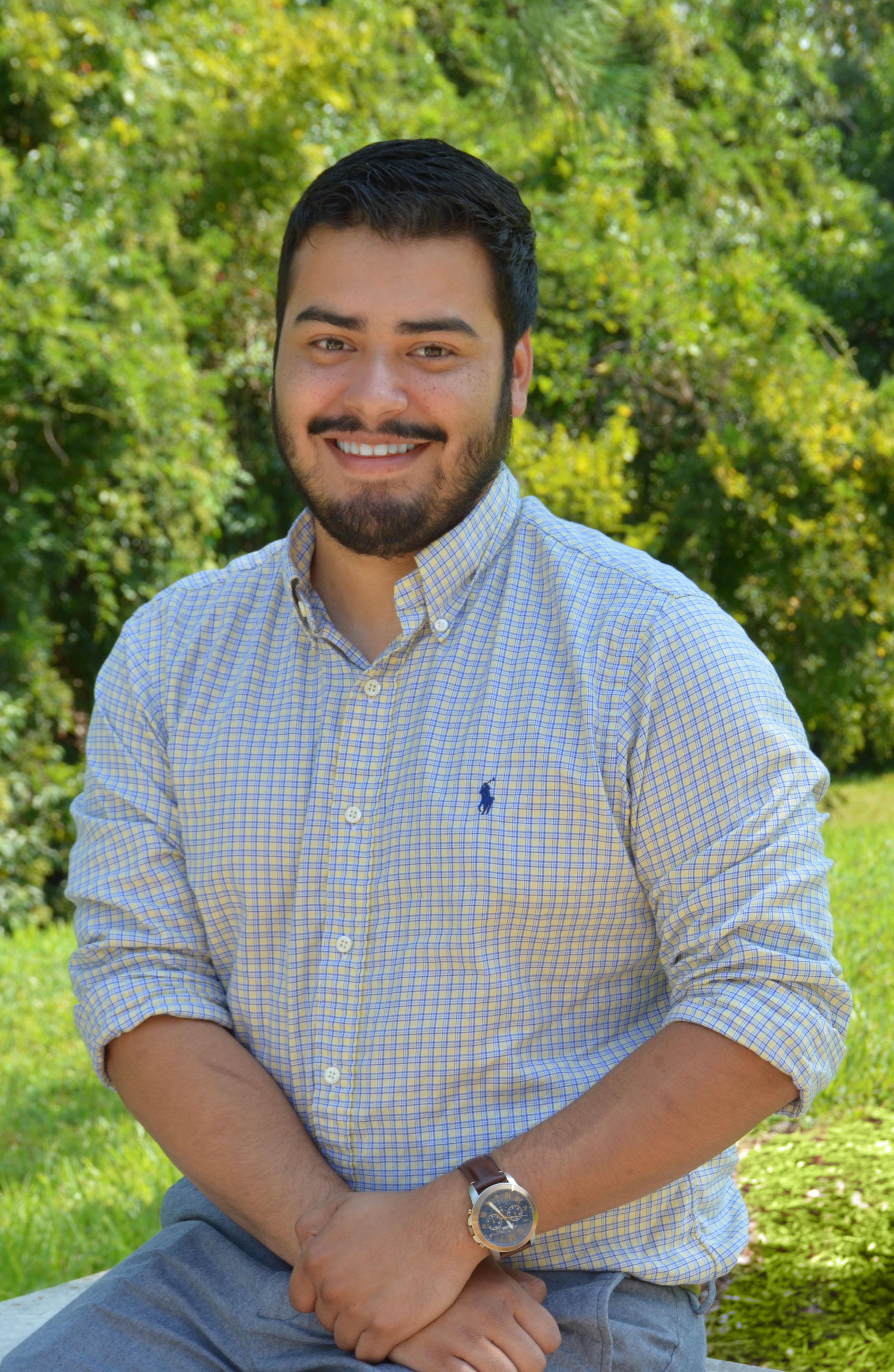 Picture of Marvin Cruz