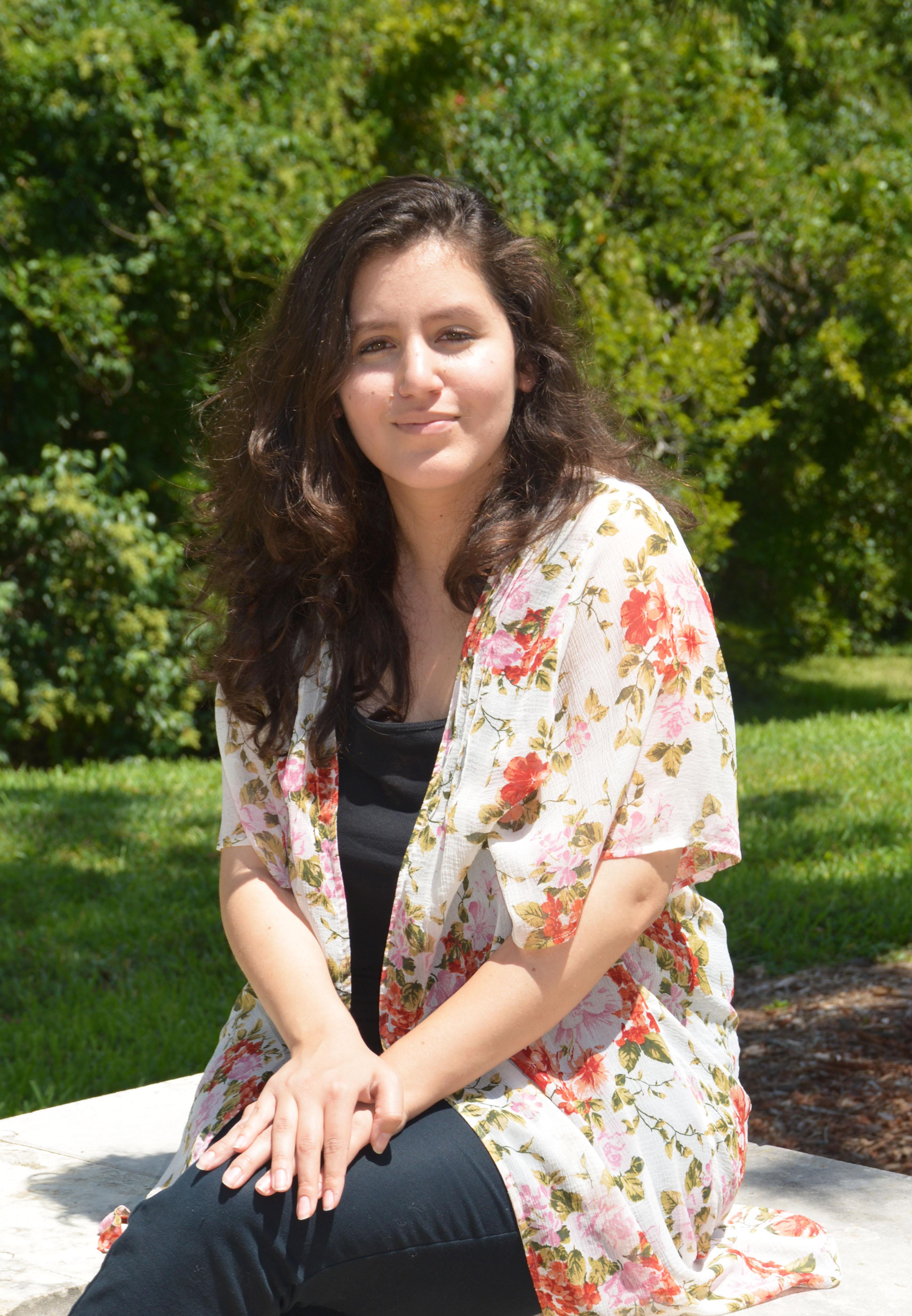 Picture of Raghda Aboulatta