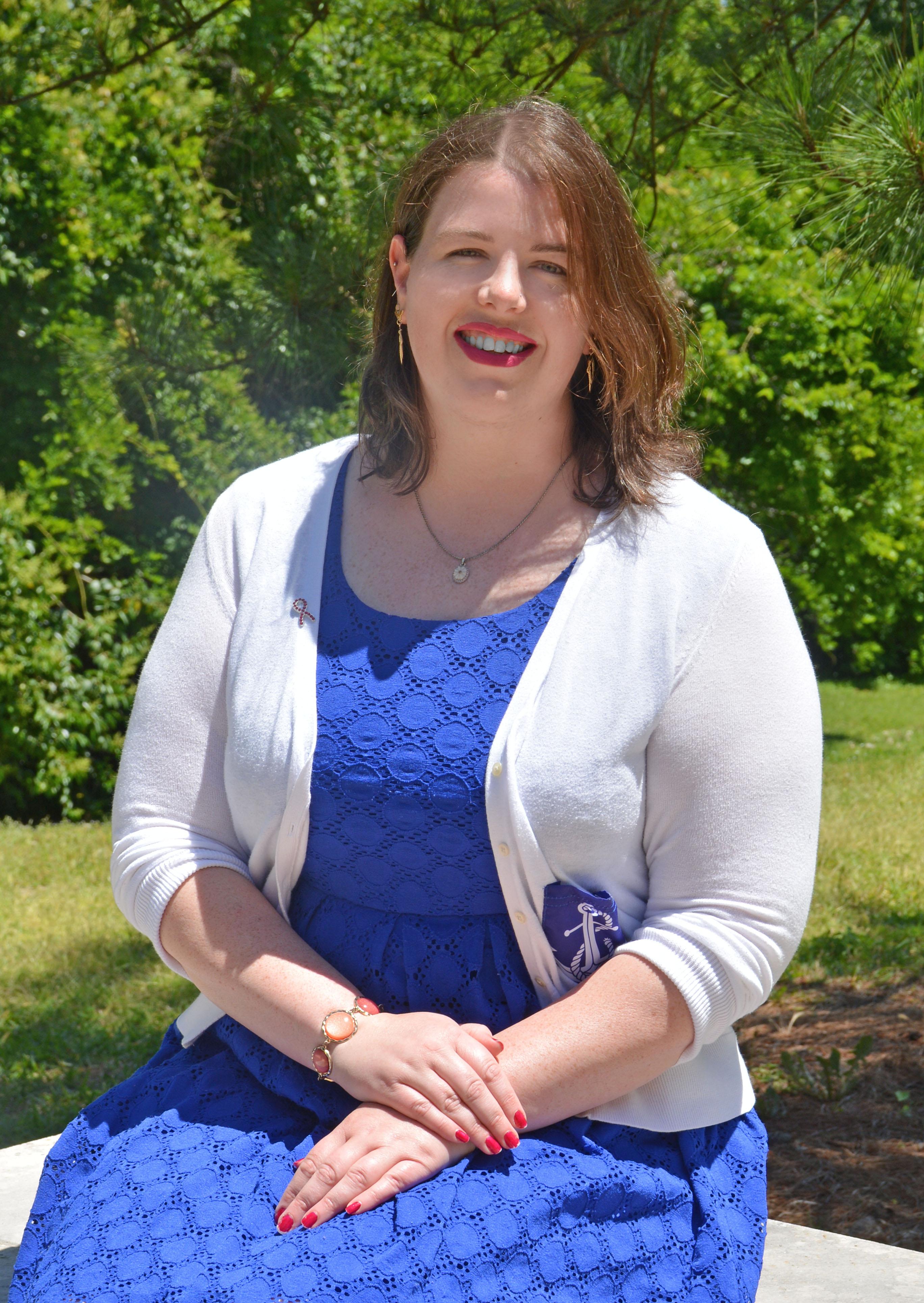 Heather-Rennee Gooch