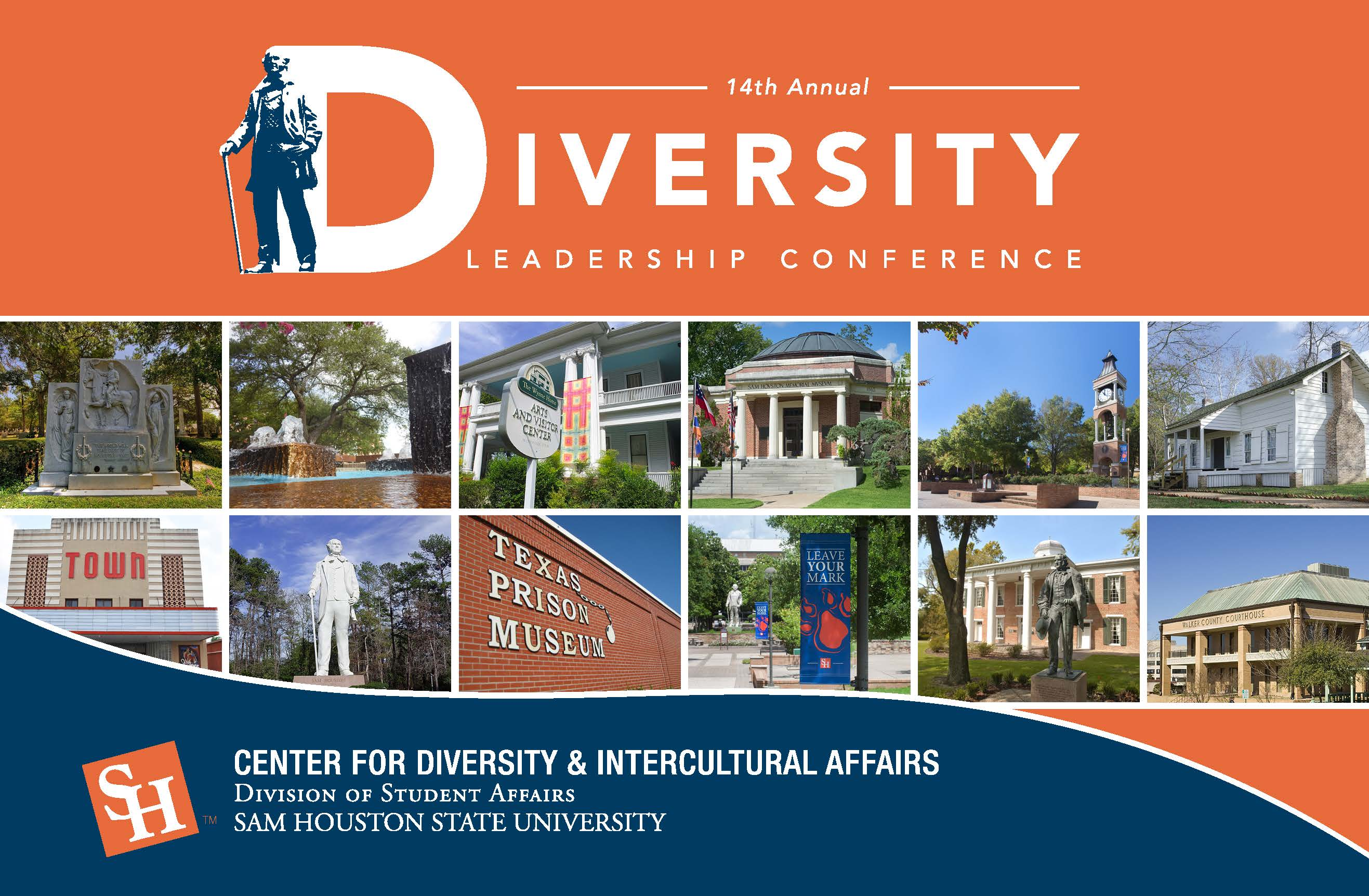 Diversity Leadership Conference Save The Date