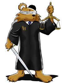 Justice Sammy