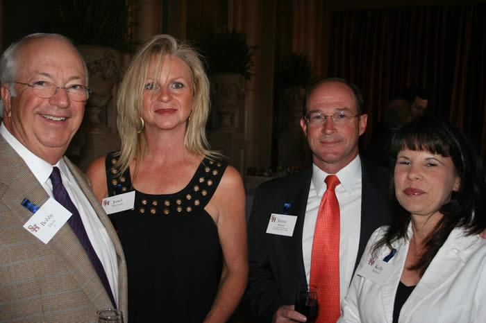 Bobby Davis, Janet Niemann, Jaimie & Kelly Hebert