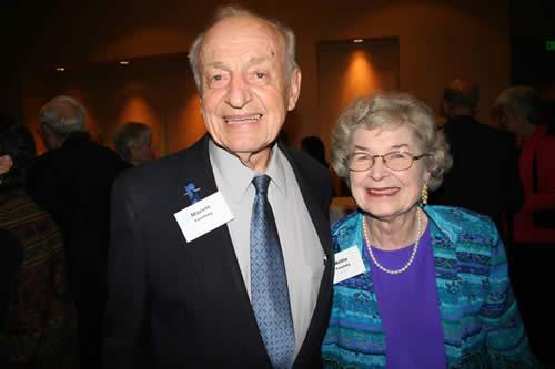 Marvin & Nellie Yarotsky