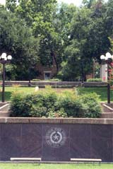 scene of campus