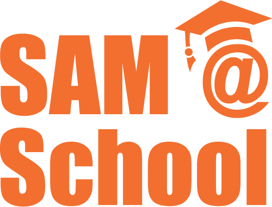 SAM School Logo