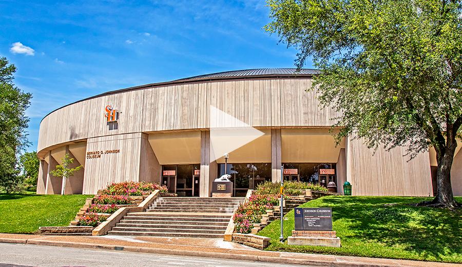 Coliseum Video Tour
