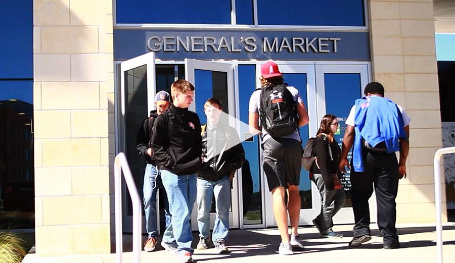 Generals Market Virtual Tour