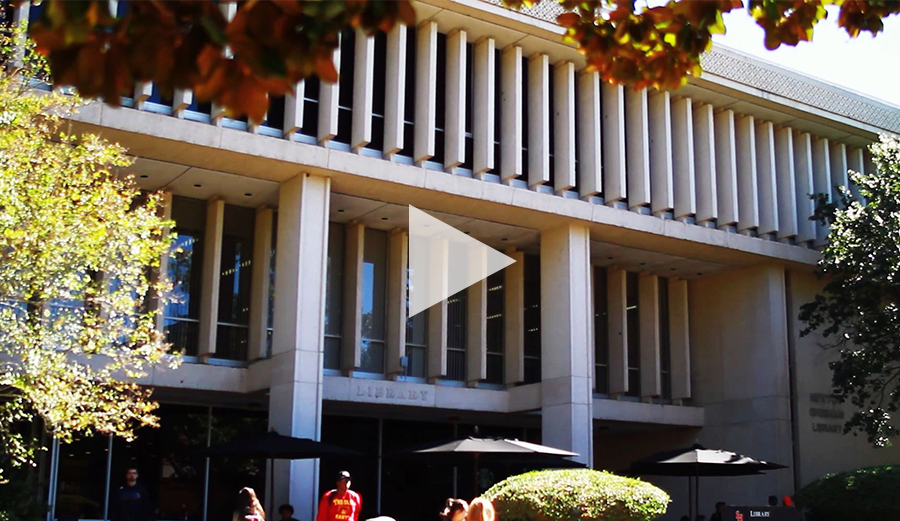 Newton Gresham Library Virtual Tour
