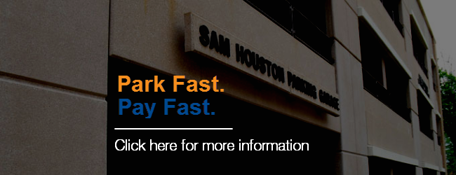 Park Fast Pay Fast Click Here for more information