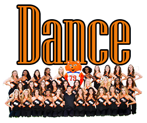 Image of Dance Team