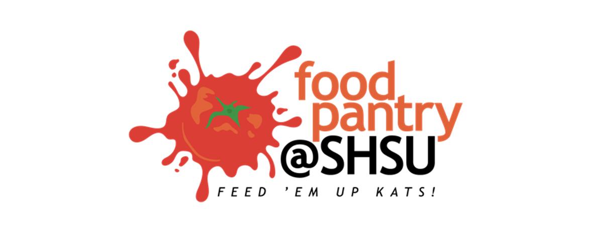 SHSU Food Pantry