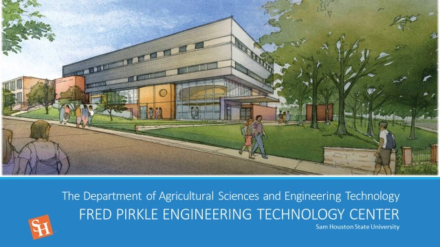 Department of Agricultural Sciences and Engineering Technology