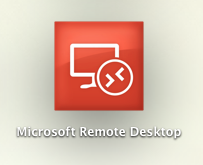 Remote Destop Icon