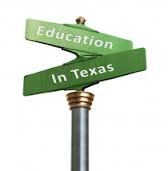 Texas Schools 101:  From Testing to Textbooks