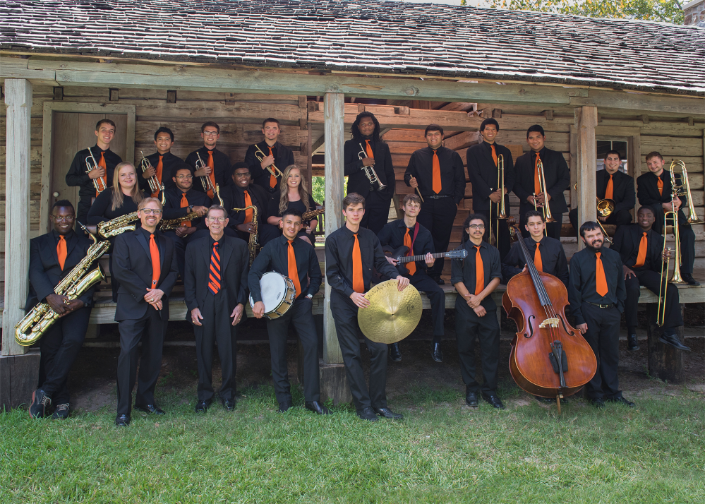 SHSU Jazz Ensemble