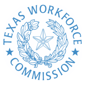 logo Texas Workforce Commission