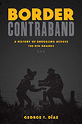 Border Contraband Book Cover